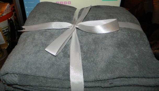 Hone towel set