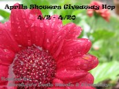 Aprils Showers Giveaway Hop