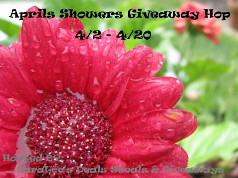 Aprils Showers Giveaway Hop
