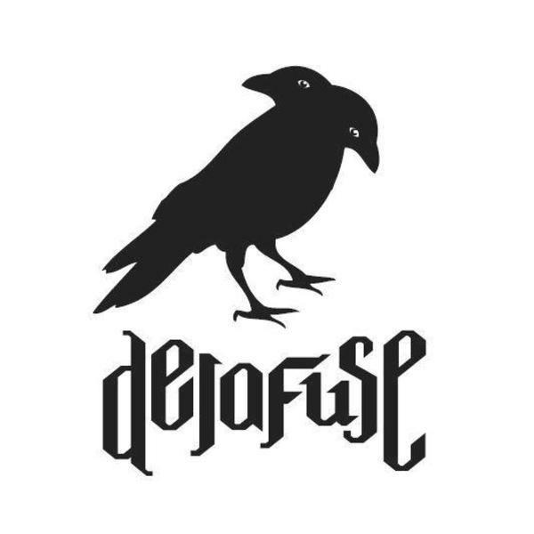 Dejafuse album cover