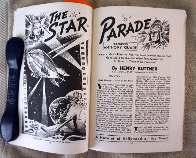 The Star Parade