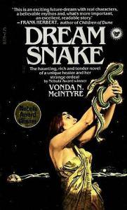 Snake, the healer