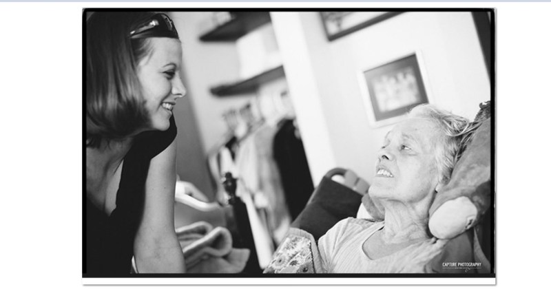 Alzheimer's Awareness Month: Chapter 16