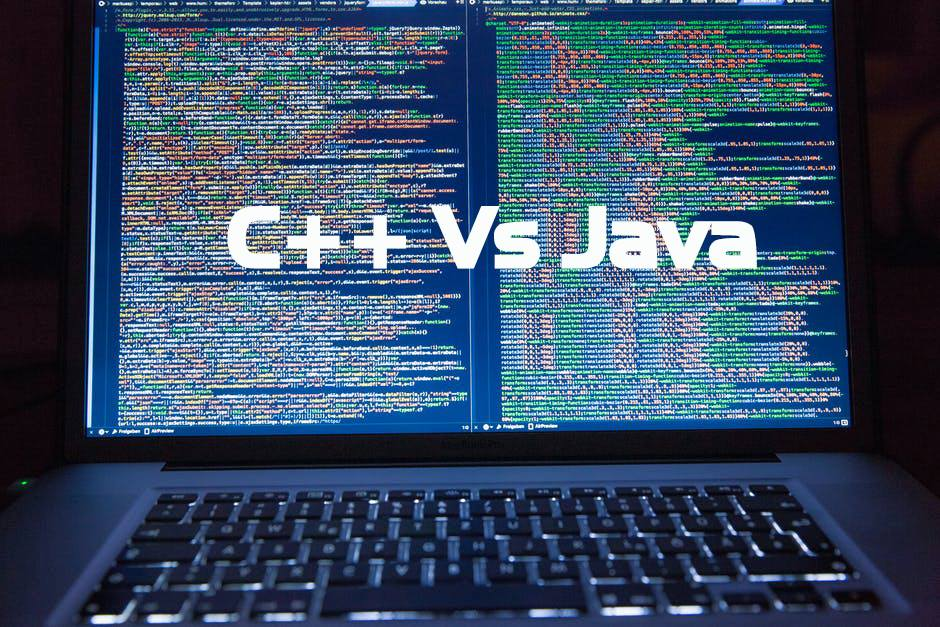 C++ Vs  Java - Saral Notes (Learn something new today)