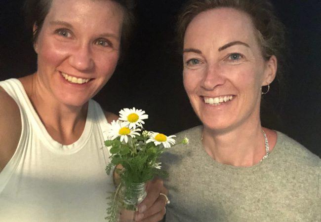 Ingefær episode 100 (!!!): Kristin Randulff Nielsen om å endre livet og håndplukk