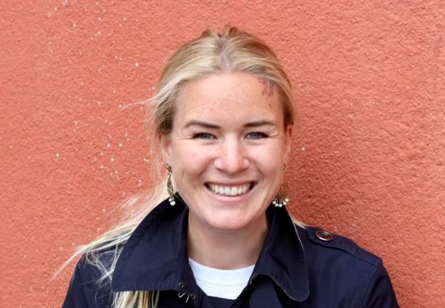 Ingefær Sommer #3: Hverdagsfilosofen Siri Abrahamsen