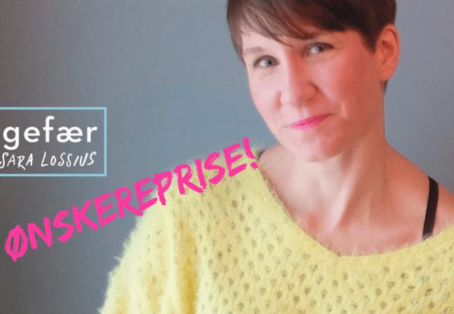 Sommer-reprise #4: Siri Abrahamsen om sårbarhet og leve et liv med stor fallhøyde