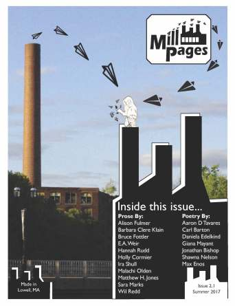Mill Pages Vol. 2