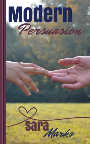 Modern Persuasion Cover