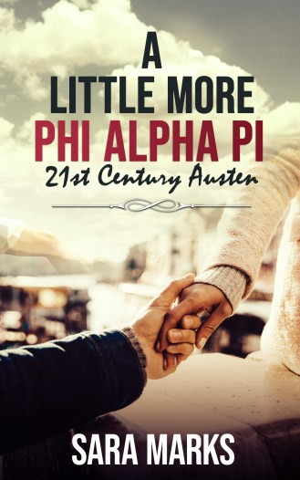 A Little More Phi Alpha Pi