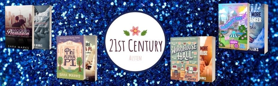 21st Century Austen Books