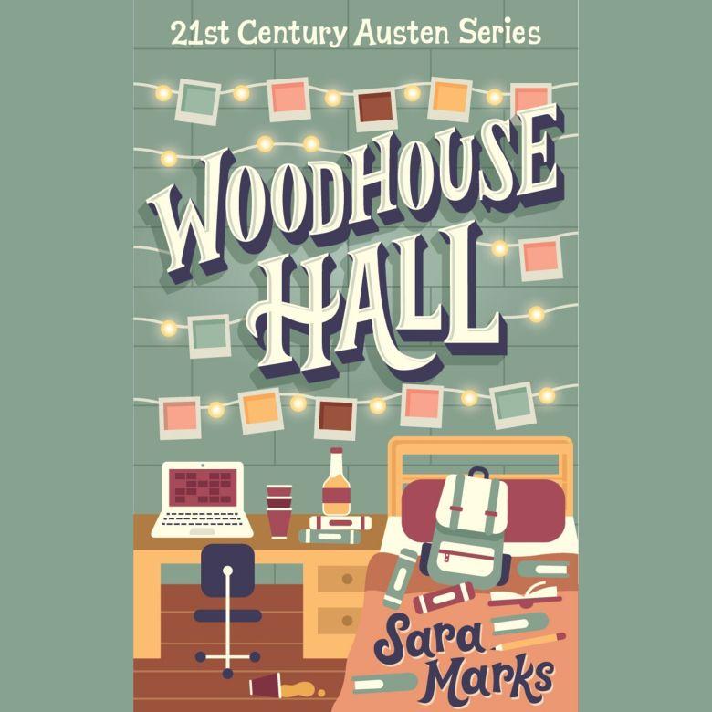 Woodhouse Hall Audiobook