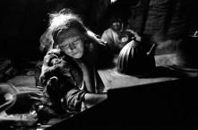 Russia, 1999 The People of Siberia