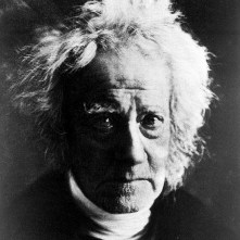 L0014875 Sir John Herschel. Photogravure after Julia Margaret Cameron Credit: Wellcome Library, London. Wellcome Images images@wellcome.ac.uk http://wellcomeimages.org Sir John Herschel. Photogravure after Julia Margaret Cameron. Photogravure after: Julia Margaret CameronPublished: - Copyrighted work available under Creative Commons Attribution only licence CC BY 4.0 http://creativecommons.org/licenses/by/4.0/