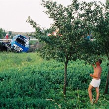 Belusa, Slovakia 2001