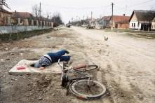 Nadlak, Romania 2001