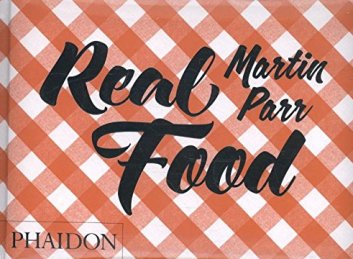 Martin Parr real food