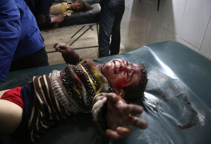 SYRIA-CONFLICT