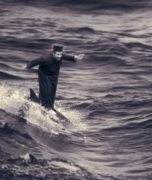 Stranger-Than-Fiction-The-Miracle-of-Dolphin-Surfing-2002-Joan-Fontcuberta-C-Joan-Fontcuberta