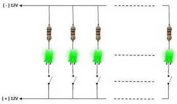 Membuat Speaker Selector Sound Sentral Sekolah Menggunakan Saklar Manual