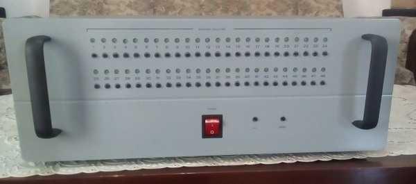 Speaker Selector 48CH