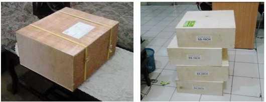 Paket Speaker Selector