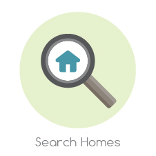 Search Homes in Saranap