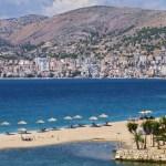Turistja serbe mahnitet nga mikpritja në Sarandë