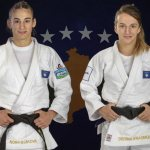 Dy kampionet olimpike, Distria Krasniqi dhe Nora Gjakova pjesë e Forcave të Armatosura