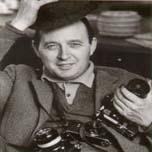 Ο Tazio Secchiaroli, ο φωτογράφος που χρησίμεψε σαν έμπνευση στον Φελίνι