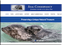 Seal Conservancy of San Diego