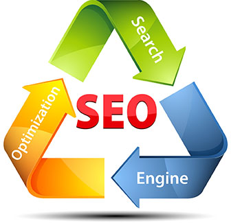 Search Engine Optimization by Sara Ohara