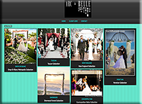 Arc de Belle - WordPress Websites and Training - Sara Ohara