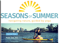Seasons of Summer - WordPress Websites and Training - Sara Ohara