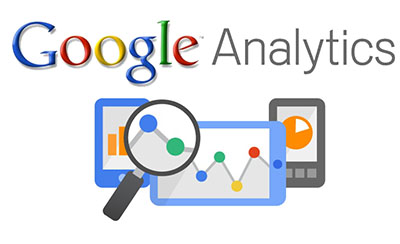 Google Analytics - Wordpress Websites and Training - Sara Ohara