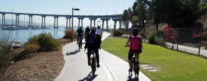 Scenic Cycle Coronado Bike Tours - WordPress Websites and Training - Sara Ohara