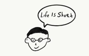 Life Is Short- WordPress Websites and Training - Sara Ohara