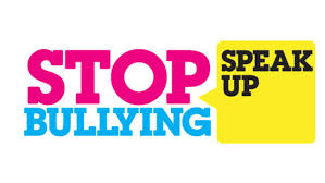 Speak up! Stop Bullying!!