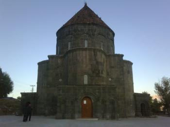 12 Havari Kilisesi, Kars