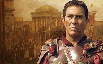 Rome, Sezar
