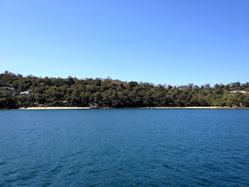 Taronga Plajı, Sidney