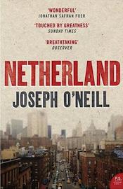 Netherland (Hollanda), Joseph O'Neill