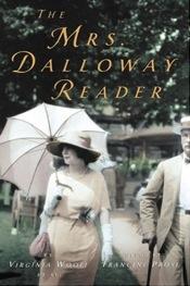 Mrs Dalloway Kapak