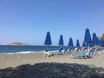 Kalymnos Panormos Beach