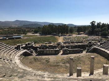 Milet (Miletus)