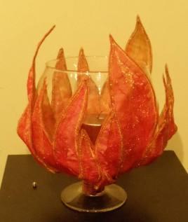 112 Sara Quail_Flaming Lily