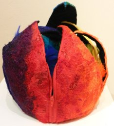 creative zips textile