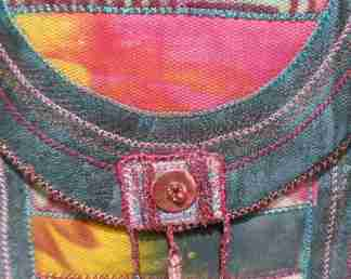 87 Elizabeth Morley_Bag I_closeup