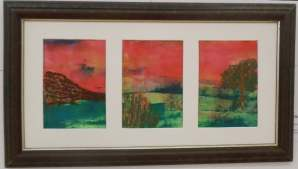 98 Dianne Downer_Sunset Glow