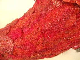 3d textile cornucopia